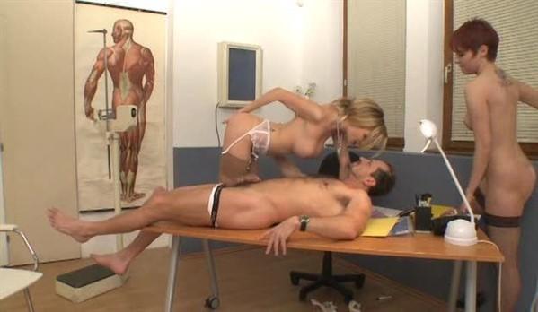 [LQ] Tarra White And Graziella Diamond Mix - SiteRip-00:28:48 | All Sex, Anal, Oral - 215,1 MB