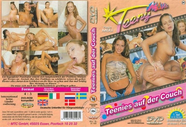 [SD] Teenies Auf Der Couch Vip-Pussy.Com Marita, Nadine, Beate, Claudia, Julianne, Jasmin, Clarissa - Magma-01:27:28 | Anal, Teens, All Sex - 1,3 GB