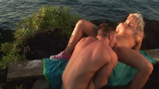 [LQ] Teradise Island Anal Fever. Spyder Jonez Mix - SiteRip-01:31:30 | All Sex, Vignettes - 695,1 MB