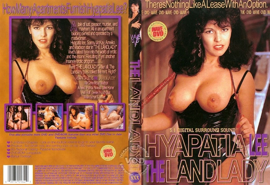 [SD] The Landlady Patricia Kennedy (As Patricia Nouveau), Hyapatia Lee, Sunny McKay, Heather Sinclair, Madison Stone (As Madison), Mike Horner, Tom Byron - Wave Video-01:23:33 | Sex - 983,9 MB