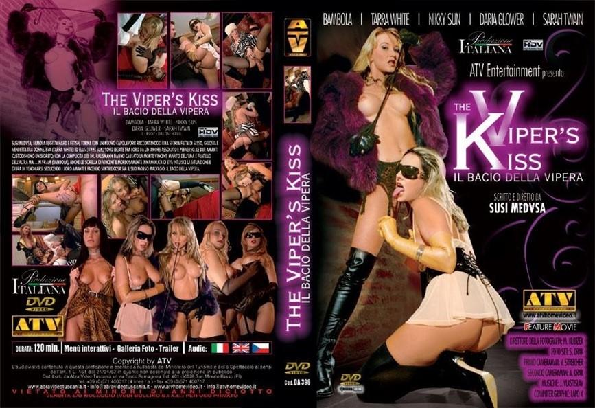 [LQ] The Vipers Kiss Vip-Pussy.Com Bambola, Tarra White, Nikky Sun, Daria Glower, Sarah Twain. - ATV-01:58:38 | Facial, Anal, Oral, DP - 822,7 MB