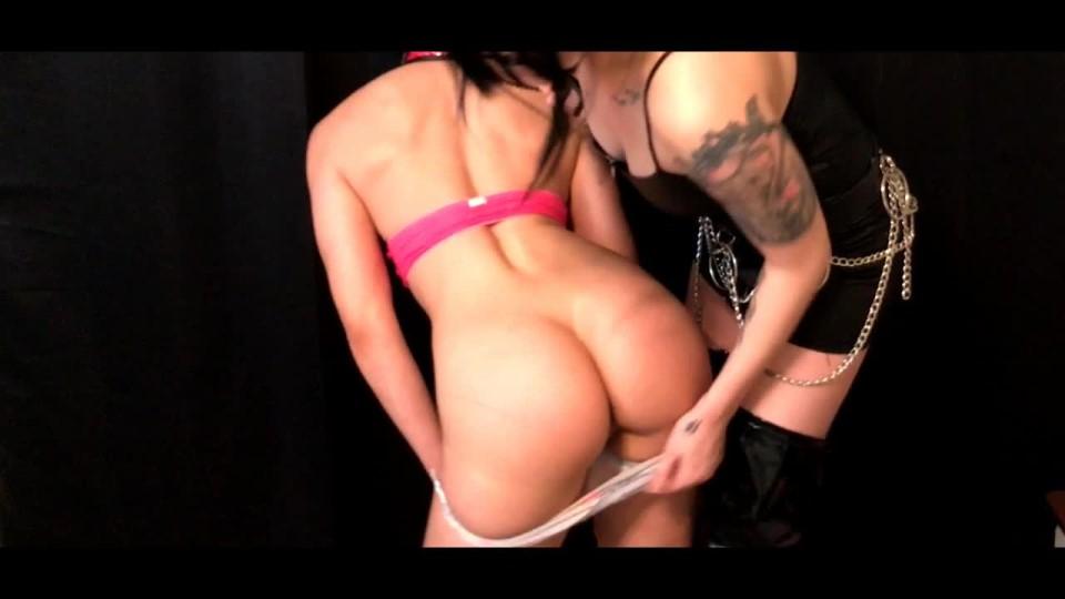 [HD] Thejennakitten Worship My Slaves Ass TheJennaKitten - ManyVids-00:06:04   Ass Eating, Ass Worship, Big Ass, Lesbian Domination, Slave Training - 223,3 MB
