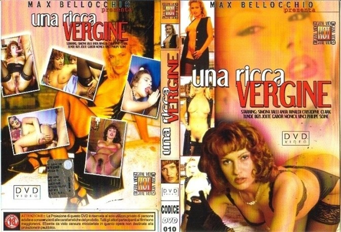 [LQ] Una Ricca Vergine Vip-Pussy.Com Simona Valli, Anita Rinaldi, Tunde Bizi - SiteRip-01:19:11   Size - 700,1 MB