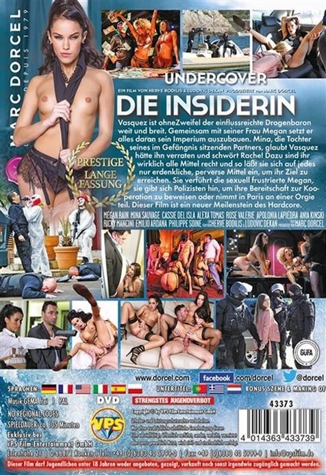 [LQ] Undercover Vip-Pussy.Com Mix - Marc Dorcel-01:51:24 | DP, Feature, BDSM, Anal - 965,4 MB