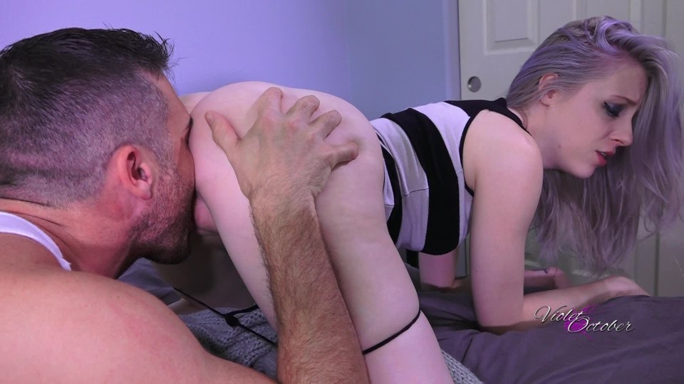 [Full HD] Violetoctober Date Night Sex With Lance Hart VioletOctober - ManyVids-00:17:23 | Oral Sex, Kissing, Boy Girl, Fucking, Pornstars - 1015,7 MB