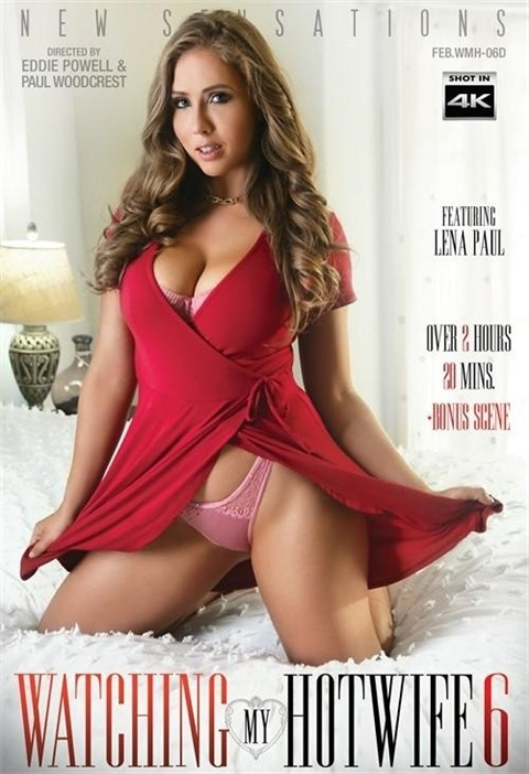 [LQ] Watching My Hotwife 6 Vip-Pussy.Com Lena Paul, Avi Love, Athena Faris, Vienna Black, Miranda Miller, Chad White, Quinton James , Stirling Cooper , Zac Wild - New Sensations-02:27:01 | Gonzo, Wives, Hotwife, Couples, Affairs, Point Of View - 1,3 GB