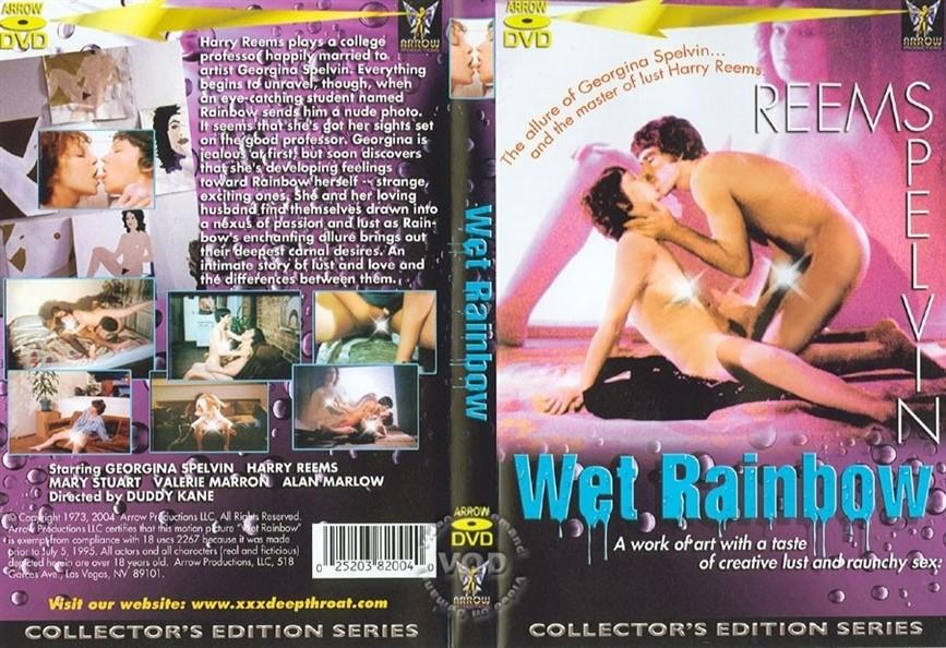 [SD] Wet Rainbow Vip-Pussy.Com Georgina Spelvin, Mary Stuart, Harry Reems, Valerie Marron, Alan Marlow - Arrow Productions-01:13:53   Classic, Feature, Straight - 729,9 MB