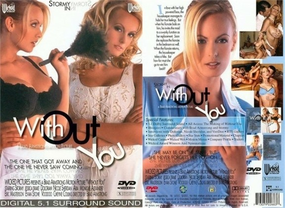 [SD] Without You Vip-Pussy.Com Dolorian, Jessica Drake, Monique Alexander, Nicole Sheridan, Stormy Daniels, AriaEric Masterson, Cheyne Collins, Evan Stone, Voodoo - Wicked Pictures-01:45:45 | Lesbian, Anal, Streight - 1,2 GB