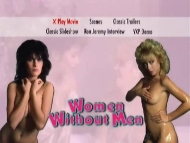 [SD] Women Without Men Amber Lynn, Candi, Crystal Breeze, Gina Carrera, Karen Summer, Rachel Ashley - Red Light Video-01:13:10   Toys, Lesbian, Masturbate - 858,5 MB