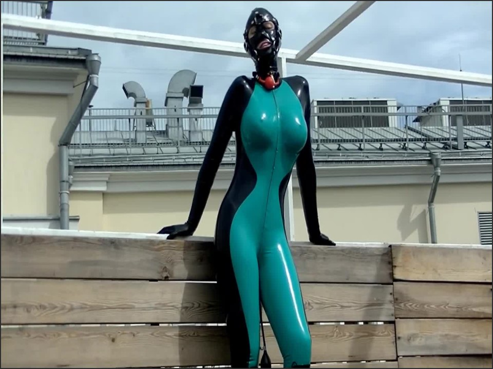 [Full HD] Xozt Cat On The Roof Xozt - Clips4Sale-00:14:45 | Size - 882,1 MB
