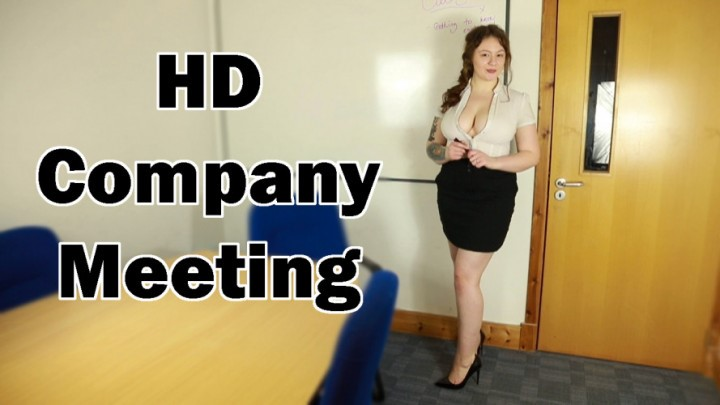 [HD] Xxcurvycleoxx Hd Professional Meeting Introduction XXCurvyCleoXx - ManyVids-00:03:59 | 18 &Amp;Amp; 19 Yrs Old, Big Boobs, Fetish Clothing, High Heels, Non-Nude - 1,4 GB