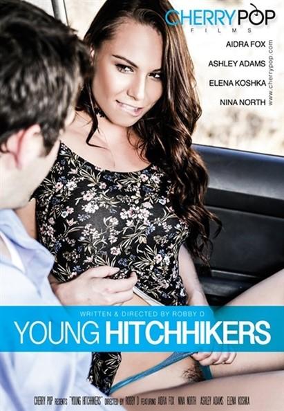 [LQ] Young Hitchhikers Aidra Fox, Nina North, Elena Koshka, Ashley Adams, Donnie Rock, Karlo Karrera - Cherry Pop-01:30:50   Feature - 1,4 GB