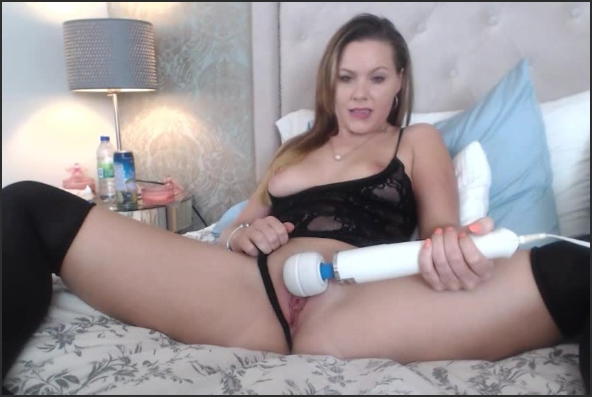 [SD] Yourstruly Edging Games YoursTruly - ManyVids-00:24:43   Amateur, Dirty Talking, Edging Games, Hitachi, Orgasms - 778 MB