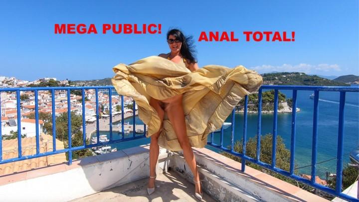 [Full HD] Alexandra Wett Mega Public Anal On The Viewing Platfor Alexandra Wett - ManyVids-00:05:10 | Public Outdoor,Anal,Cumshots,Fucking,Big Dicks - 382 MB