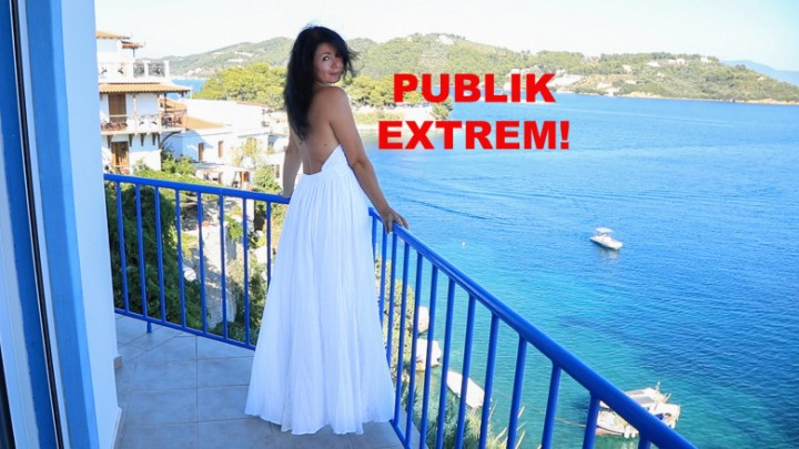 [Full HD] Alexandra Wett Public Extreme Assfucked On The Restaur Alexandra Wett - ManyVids-00:05:32   Anal,Public Outdoor,Fucking,Cumshots,Big Dicks - 410 MB
