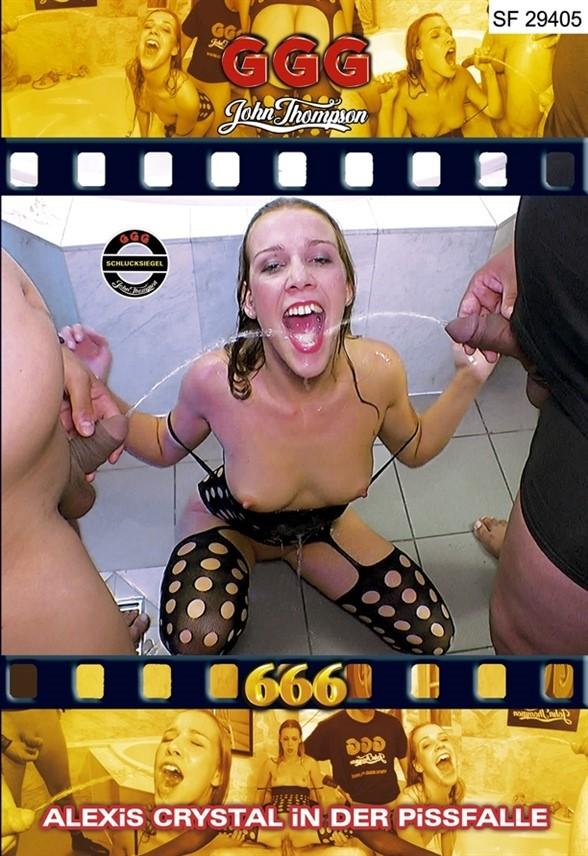 [Full HD] Alexis Crystal In Der P--Falle Alexis Crystal - GGG-01:25:27 | Hardcore, Blowjob, Bukkake, Cum Shot, Group Sex, Teen, Pissing - 2,6 GB