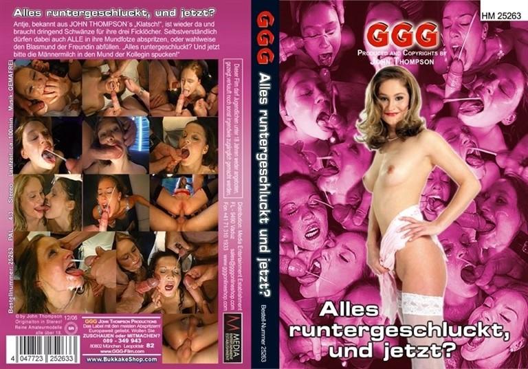 [LQ] Alles Runtergeschluckt Und Jetzt Antje,Isabell,Magdalena - GGG,Germany-01:26:33 | Sperm, Anal, Oral - 699,5 MB