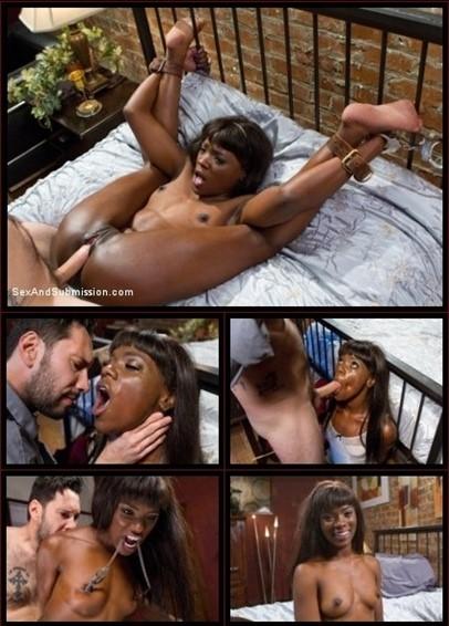 [HD] Ana Foxxx. Yes Master Ebony Boss Slut Gets The Tables Turned Ana Foxxx - SiteRip-00:55:08 | All Sex, Rough Sex, Domination, Humiliation, IR, Hardcore, Bondage, BDSM - 2 GB