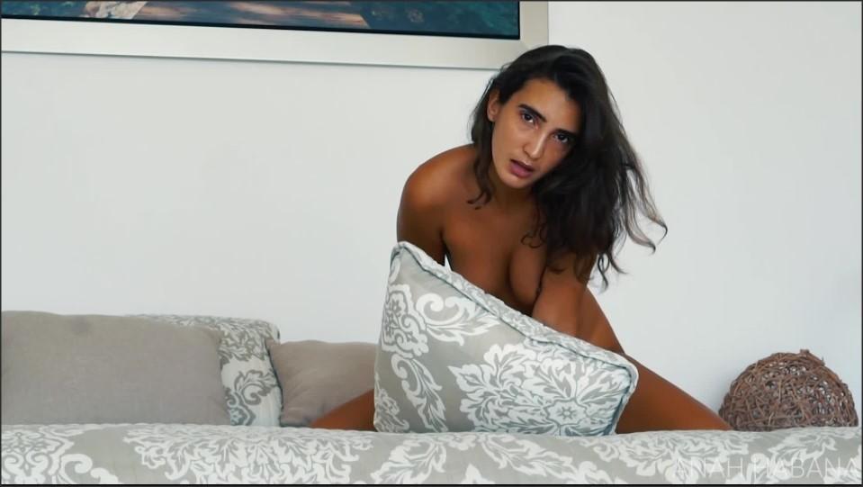 [Full HD] Anahhabana Pillow Talk Anahhabana - Amateur-00:10:10 | Manyvids, Anahhabana, Amateur, Big Ass, Latina, Small Tits, Solo Female3D, Oculus Rift, VR, 180, VR Porn, POV - 748 MB