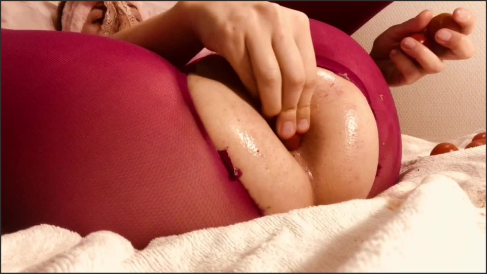 [HD] Analonlyjessa Count The Tomatoes In My Gaping Asshole AnalOnlyJessa - ManyVids-00:16:22 | Anal, Asshole, Food, Food Stuffing, Gape - 620,8 MB
