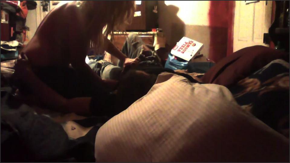[HD] Babyabby Having Fun In Moms Bed Babyabby - ManyVids-00:20:33 | Amateur, Blowjob, Cream Pie, Hidden Cam, Teens - 804,2 MB