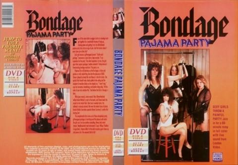 [SD] Bondage Pajama Party Annie Warhol,Bianca,Danielle,Ernest Greene,Renee Summers - London Enterprises-00:58:16 | BDSM - 914,5 MB
