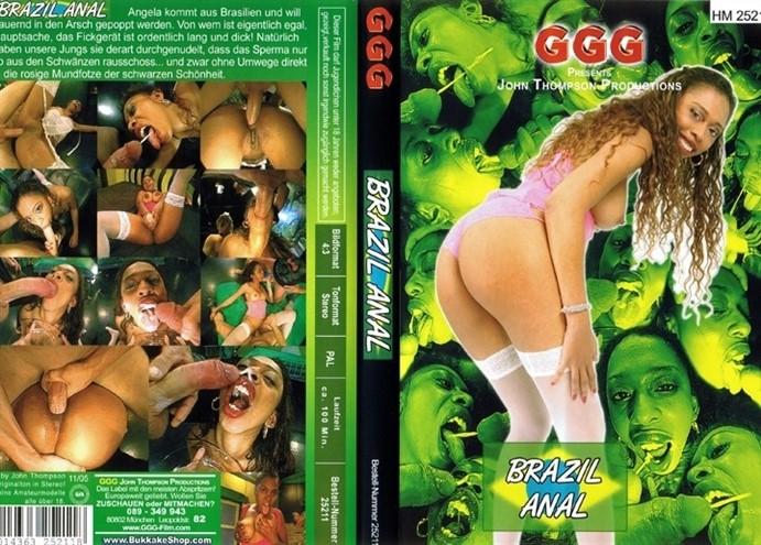 [LQ] Brazil Anal. GGG Mix - GGG-01:16:18 | Size - 699,8 MB