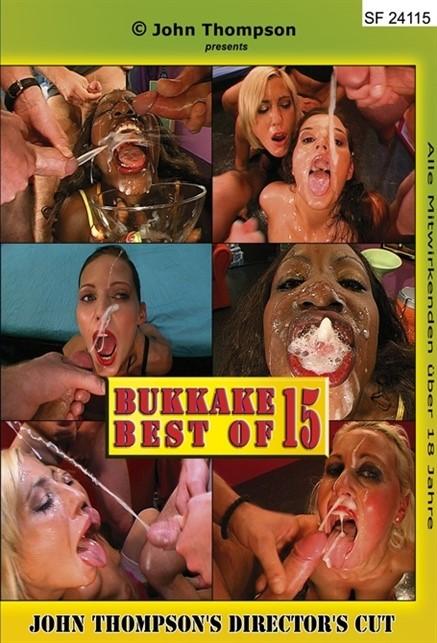 [SD] Bukkake Best Of5 Bukkake Lola , Gina, Victoria, Adjo, Manuela - GGG-01:08:57 | Bukkake, Cum Shots, Amateur, Facial - 834,3 MB