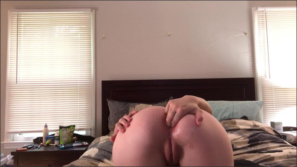 [Full HD] Burntlittleprincess Loosening My Asshole Burntlittleprincess - ManyVids-00:04:30 | Anal Masturbation, Fisting, PAWG, Gape, Submissive Sluts - 342,4 MB