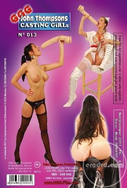 [SD] Casting Girls 013 Amateur Girls - GGG-01:30:38 | Big Toys, Masturbation, Bukkake, Casting, Amateur - 697,8 MB