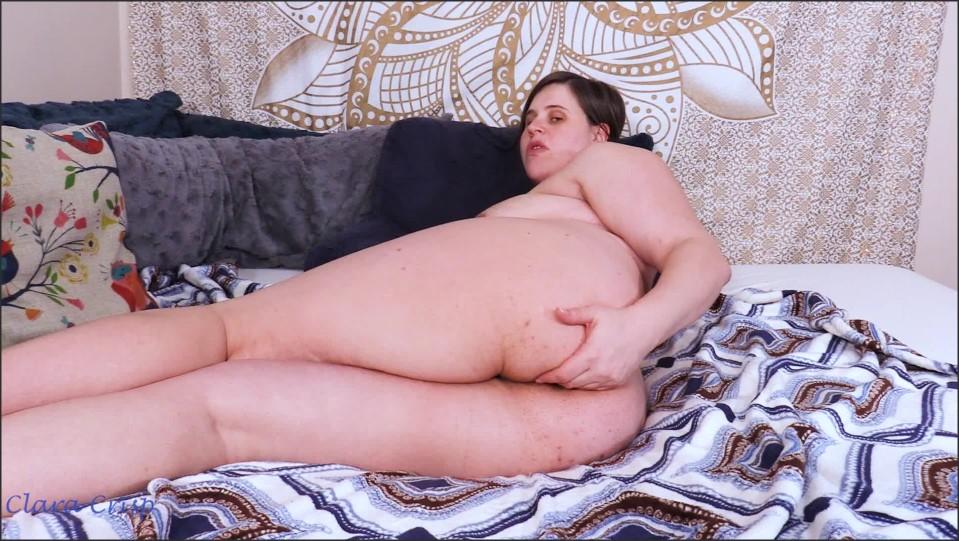 [Full HD] Clara Crisp How To Be A Slutty Cunt Mommy Pregnant Clara Crisp - ManyVids-00:25:52 | Gagging, Pregnant, Role Play, Slut Training, Spit Fetish - 1,9 GB