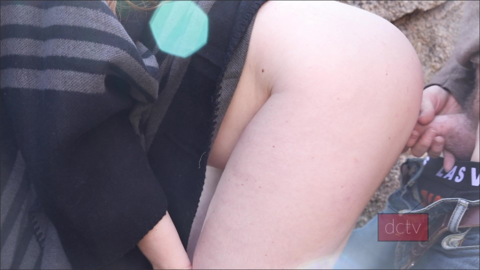 [4K Ultra HD] Delilah Cass 4K Outdoor Bj Amp Fuck With Cum In Mouth Delilah Cass - ManyVids-00:04:08 | 4K, Fucking, Public Blowjob, Public Outdoor, Redhead - 600,6 MB