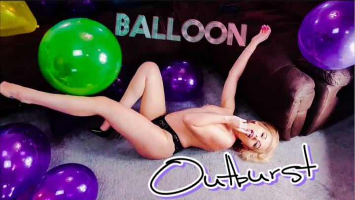 [Full HD] Epiphany Jones Balloon Popping Fetish In Hd Epiphany Jones - ManyVids-00:14:12 | Balloons, British, Femdom, Fetish, Latex - 2,3 GB