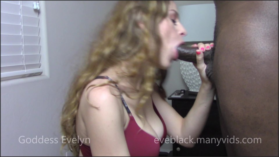 [Full HD] Eveblack Cuckold Mind Fuck Eveblack - ManyVids-00:13:01 | BBC, Cuckolding, Femdom, Interracial, Boy Girl - 2,1 GB