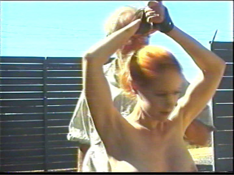 [SD] FCV-096 Whipping Day At Table Mountain Mix - Nu West-00:26:16   BDSM, Whipping, MF - 1,4 GB