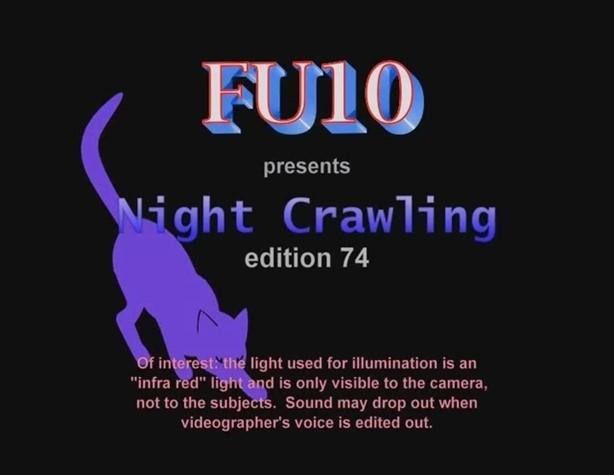 FU10 Night Crawling  74