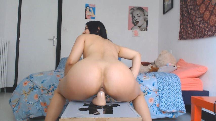 [Full HD] gala mv squat fucking fun Gala MV - ManyVids-00:10:52   Cream Pie,Creampie,Dildo Fucking,Dildo Riding,Squat - 543,8 MB