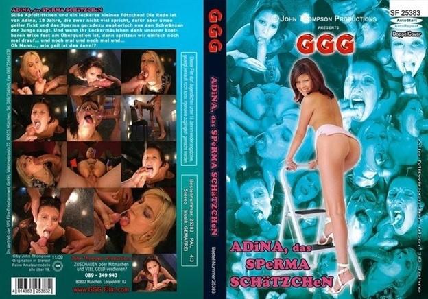 [SD] GGG Adina Das Sperma Schatzchen Adina, Cindy - John Thompson-01:17:39 | Bukkake, Anal, Oral, All Sex - 699,2 MB