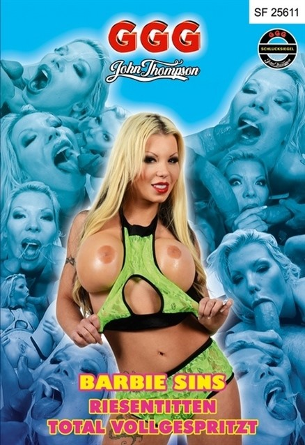 [LQ] GGG Barbie Sins Riesentitten Total Vollgespritzt Barbie Sin, Melanie Moon - GGG-01:25:45 | Group, Doggie Style, Big Tits, Facial, Blonde, Blowjob, Bukkake, Anal, All Sex - 1,3 GB