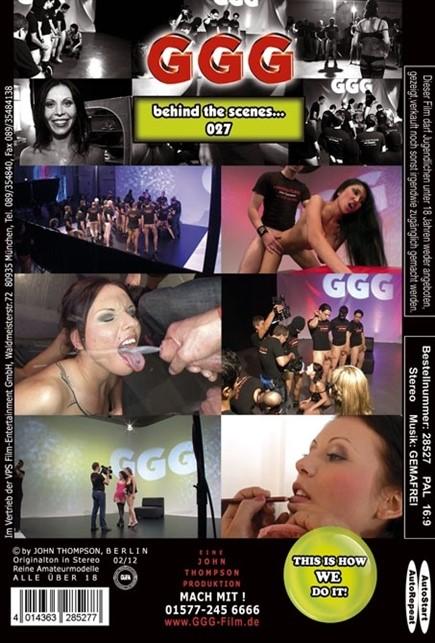[HD] GGG behind the scenes Manga, Annie, Sarah, Viktoria, Angie - GGG-01:19:37 | Facial, Bukkake, Amateur, Cum Shots - 1,8 GB