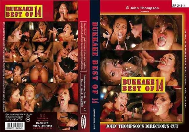 [SD] GGG Best Of Bukkake 14 Mix - GGG-01:13:27 | All Sex, Cumshot, Hardcore, Bukkake - 698,7 MB