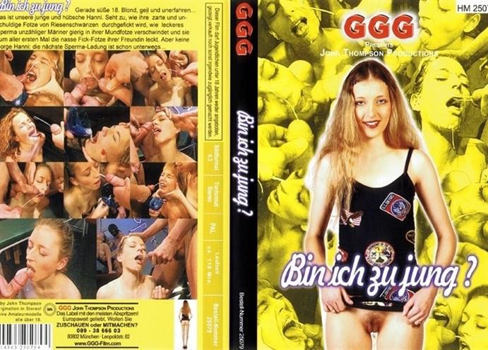 [SD] GGG Bin Ich Zu Jung Hanni - GGG-01:20:03 | All Sex, Anal, Oral - 683 MB