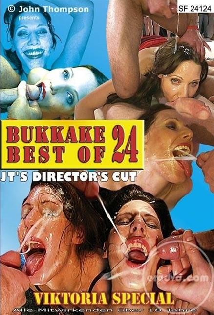 [HD] GGG Bukkake Best Of 24 All Stars Bukkake - GGG-01:23:38 | Group, Big Dicks, Bukkake, Gang Bang - 1,9 GB