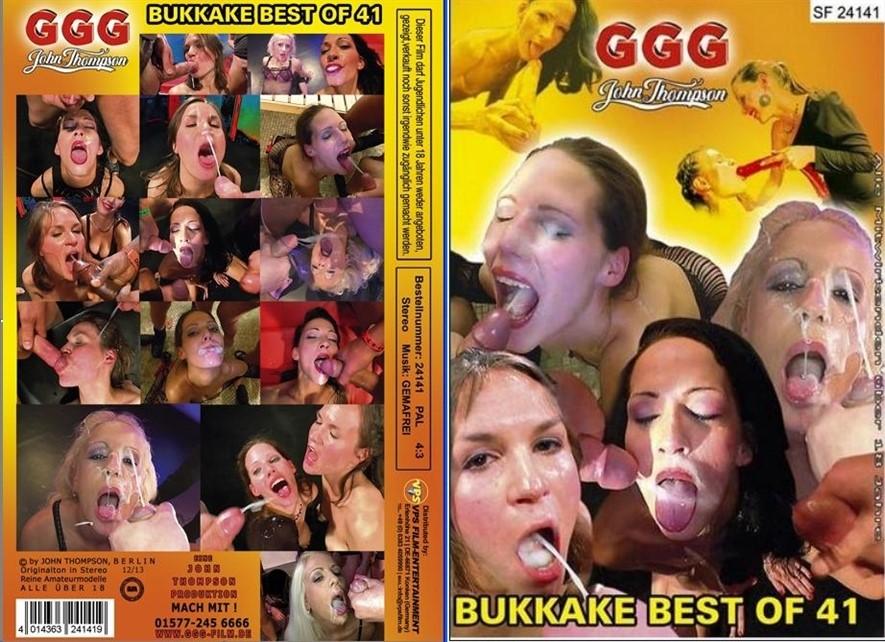 [HD] GGG Bukkake Best Of 41 Viktoria, Elise, Alicia, Aymie - GGG-01:12:16 | Bukkake, Gang Bang, Compilation, Group - 1,4 GB