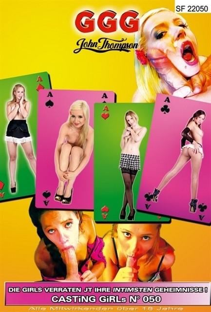 [SD] GGG Casting Girls No. 050 Mix - GGG-01:05:49 | Bukkake, Compilation, Amateur, Facial, Masturbation, Teen - 817,3 MB