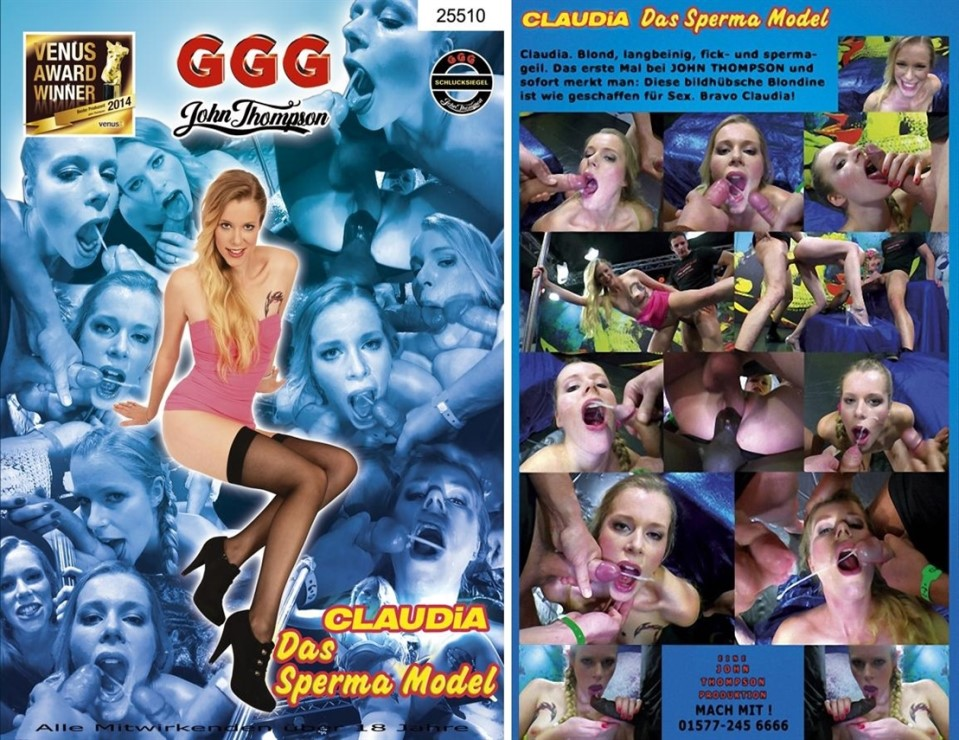[HD] GGG Claudia Das Sperma Model Claudia - GGG-01:03:03 | Double Vaginal, Group, Big Dick, Facial, Cum Shots, Gang Bang, Bukkake - 1,2 GB