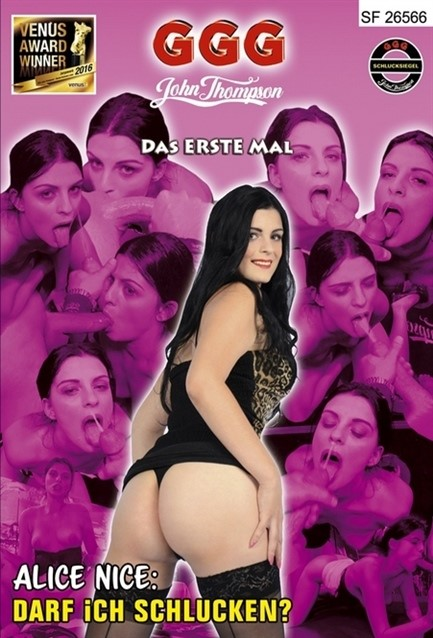 [SD] GGG Das Erste Mal Alice Nice Darf Ich Schlucken Alice Nice, Khadisha Latina, Adreena Winters - GGG-01:27:09 | Blowjob, Bukkake, Hardcore, Cum Shots, Group Sex - 1 GB