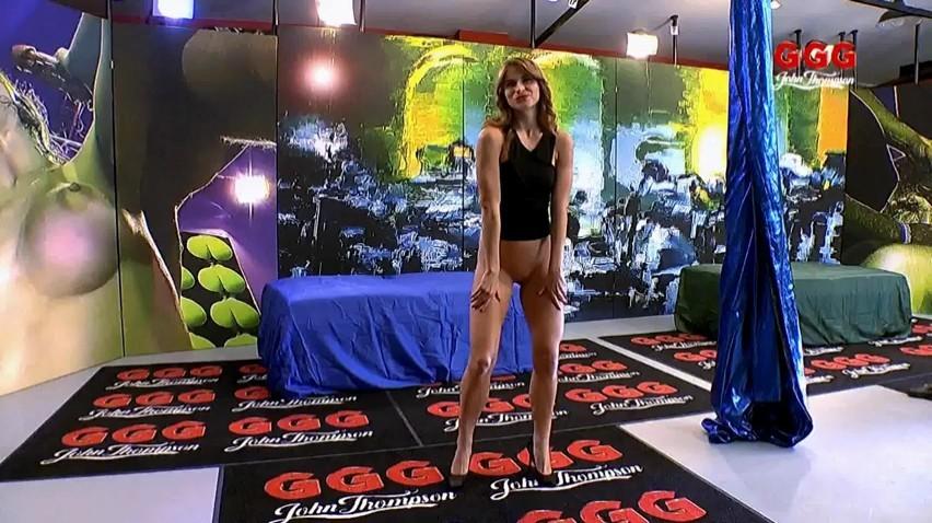 [SD] GGG Das Erste Mal Barbara Im Spermawahn Barbara Bieber, Paola Mike - GGG-01:38:03   Bukkake, Blowjob, Group, FacialCumshot - 1,2 GB