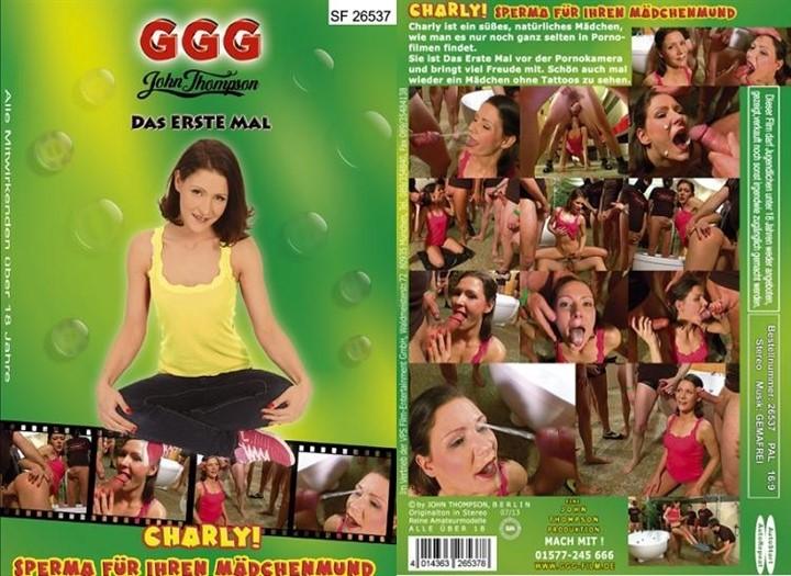 [LQ] GGG Das Erste Mal Charly Sperma Für Ihren Mädchenmund Charly - GGG-01:17:58 | Gangbang, Cumshots, Group Sex, All Sex, Hardcore, Blowjobs, Bukkake - 1,2 GB