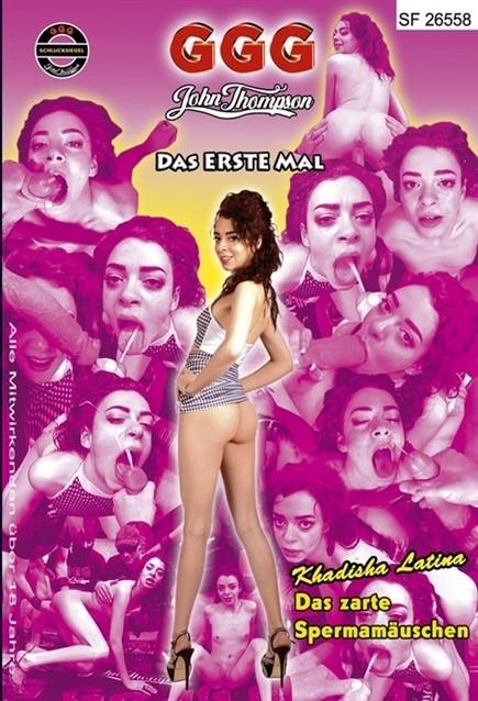 [SD] GGG Das Erste Mal Khadisha Latina Das zarte Spermamauschen Khadisha Latina - GGG-01:28:41 | Cumshot, FacialCumshot, Group, Bukkake, Blowjob, Brunette - 1,1 GB